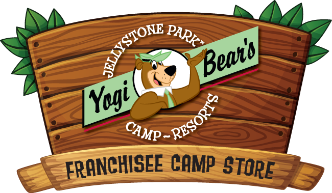Jellystone Park Franchisee Store